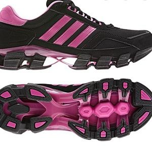 Adidas F2011 Running Shoes Worn Once